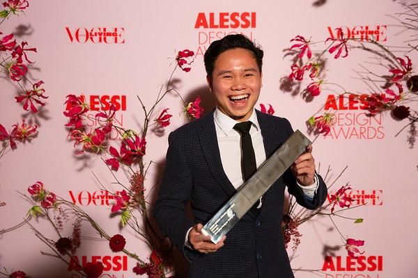 Vogue Living & Alessi Awards 03.03.2020