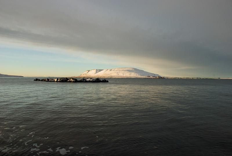 Akrafjallið enn á ný