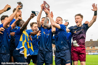 Lancing 1 (5)-(4) 1 Loxwood FC (£2.49 single downloads. Prints from £3.50)