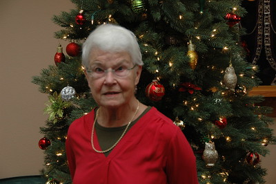 2016 Dow Retiree Christmas Party