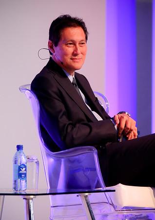 Prof Tony Wong