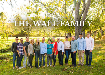 The Wall Family