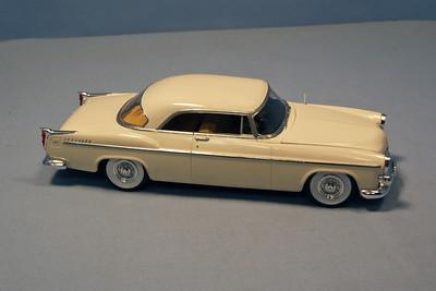 1955 Chrysler C-300