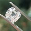 2.71ct Cushion Cut Diamond GIA E, SI1 7