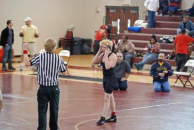 Freshman Championships 2008