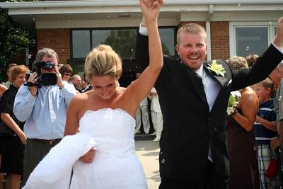 Carpenter- Achter Wedding Ceremony