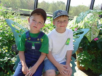 Botanical Gardens 2006