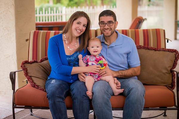 Dorn Rained Out Session! - Oh! MG Photo   Phoenix, AZ Family Photographer
