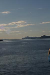 British Columbia Southern Coast