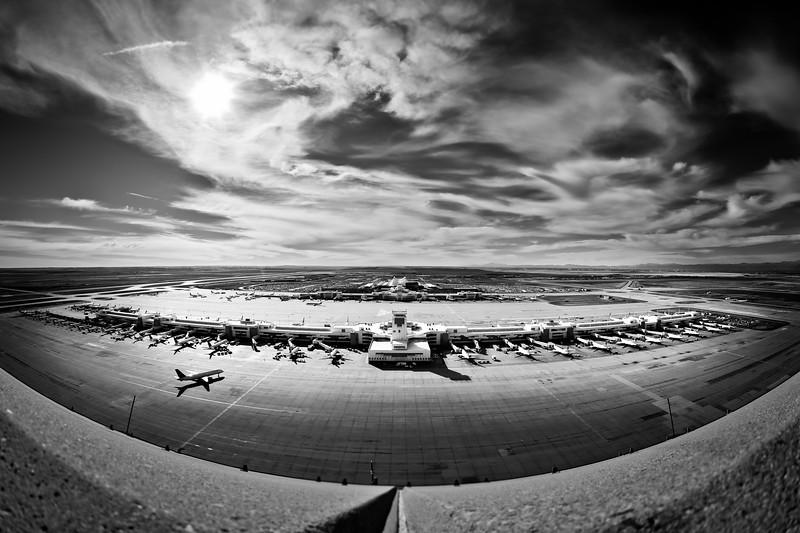 Airfield Panorama