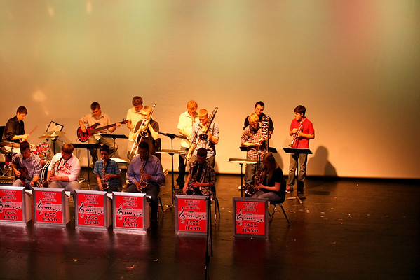 Pop Concert 2012