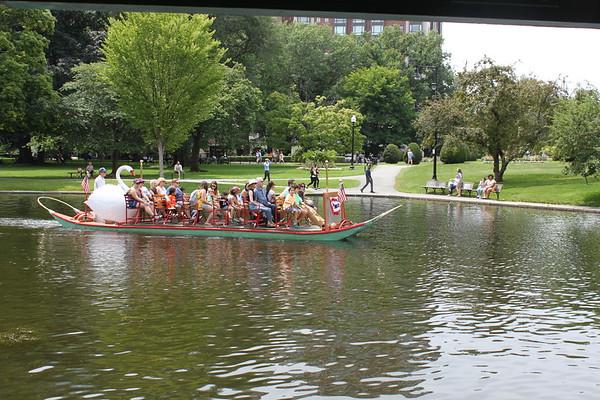 Boston Day