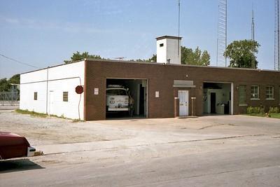 DIXMOOR FIRE DEPARTMENT