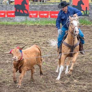 40th Annual Leoville Trailriders Rodeo