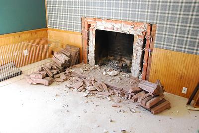 2011.03.05 - Fireplace Demo