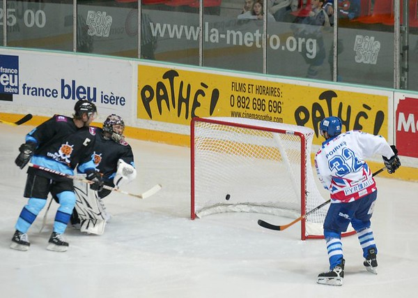 Continental Cup - Day 3 - 15/10/2005