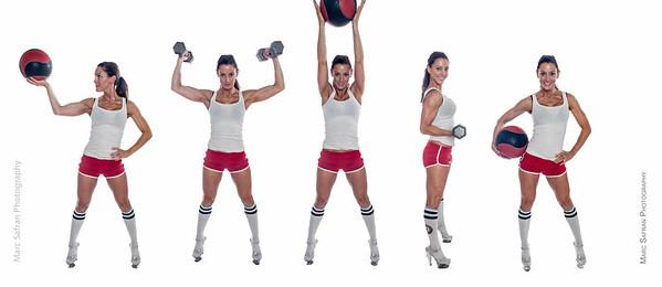 EV Workout