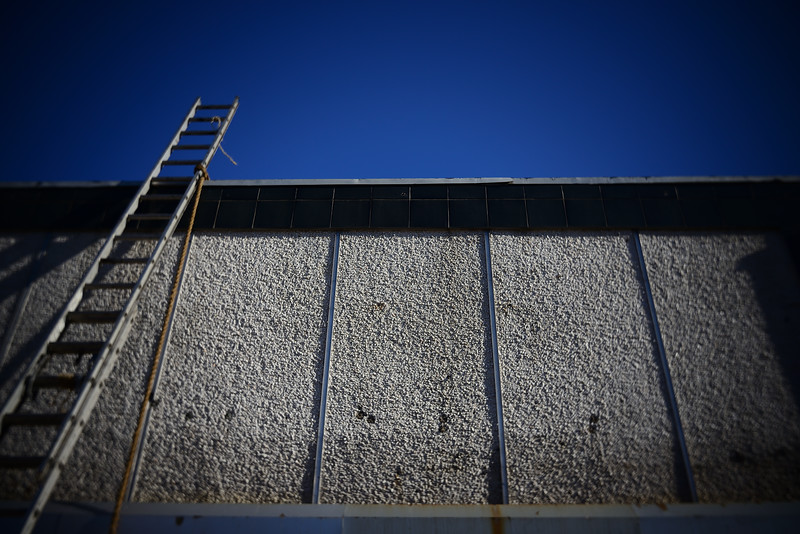 Ladder---Philadelphia, PA