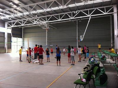 Astorga 2013 - June 26