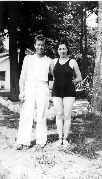 Esther & Bob Langan