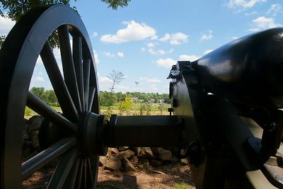 Gettysburg 7.17.2014