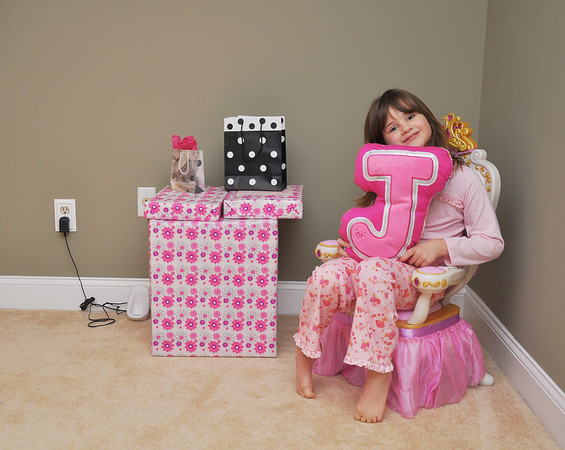 Jordan's 7th Birthday Party - April 1, 2009