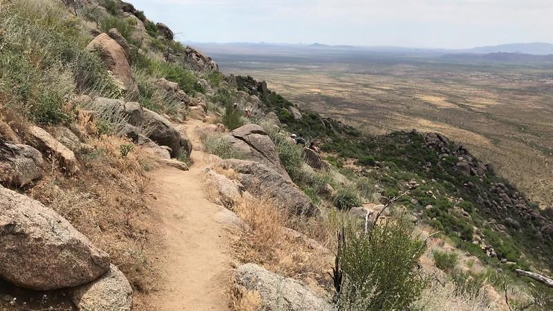 2019 Granite Mountain Hotshots Memorial