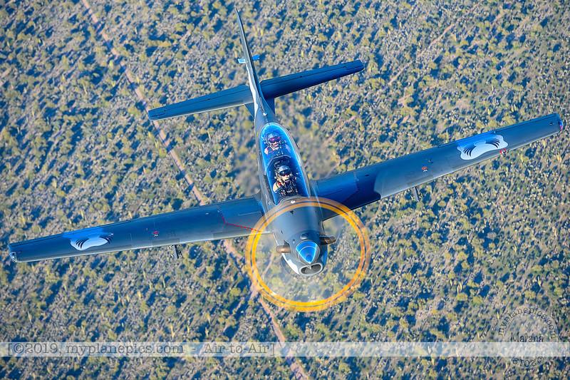 F20190314a174027_8076-Valkyrie Defense-Embraer A-29 Short Tucano-N474MT.jpg