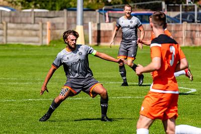 AFC Blackpool (a) L 2-0 *