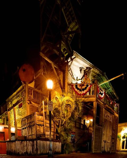 Florida, Key West, Shipwreck Treasure Museum