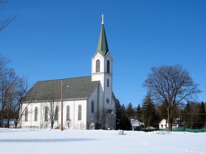 Holy Childhood of Jesus Church (ca. 1892)