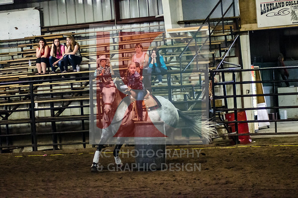2014 Little Cowpokes Rodeo 2