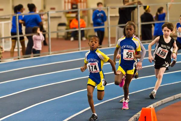 2012 Northeast Indoor Classic Competitors