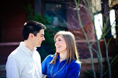 Annette & Mark June 2011