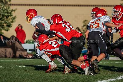 2018 Yorkville 8th Grade vs Batavia Championship
