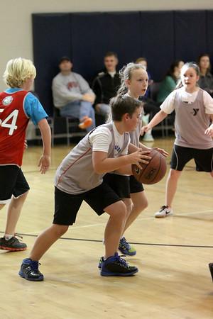 Jakson @ Basketball