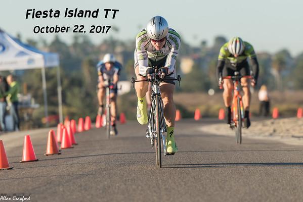 Fiesta Island TT Oct 22, 2017