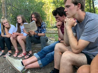 Trek 2019 - After the mountain