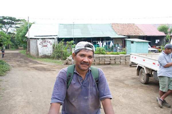 Nicaragua 2006 Part 2