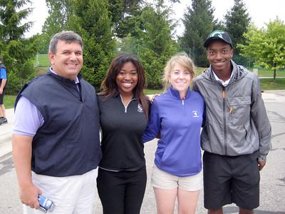MSU Chick Evans Golf Day