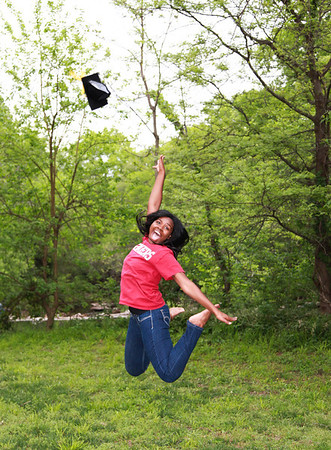 Briana's College Grad Pics! 4/20/14