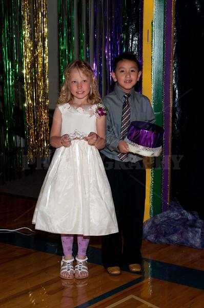 2010-2011 School Events