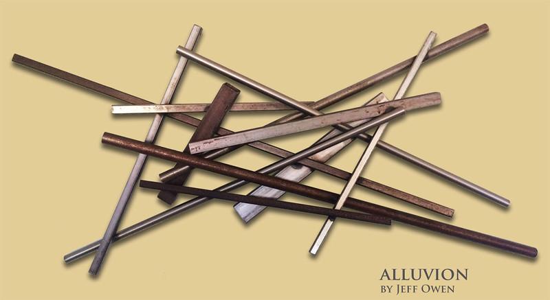 Alluvion (SOLD)