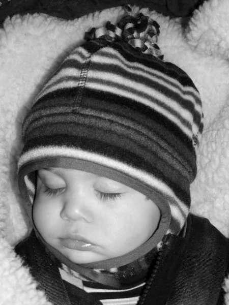 sleepyhead BW.jpg