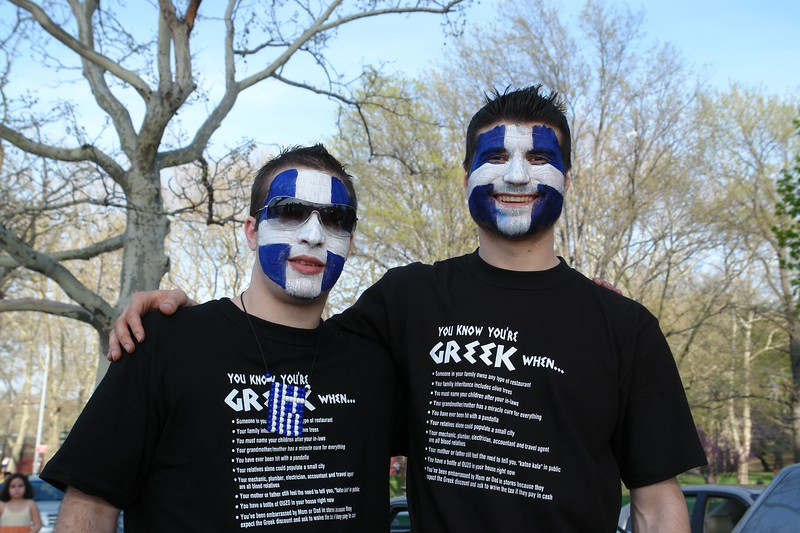 Greek Independence Day 2009 in Astoria Park (3).JPG