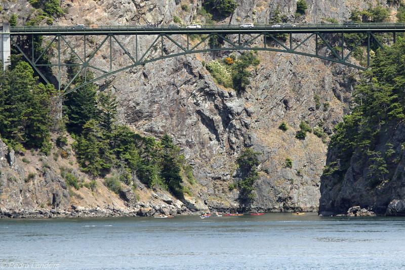 Canoe Pass