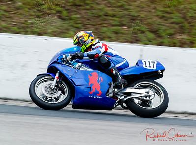 2021 VRRA Race 17 Grand Prix -All Classes