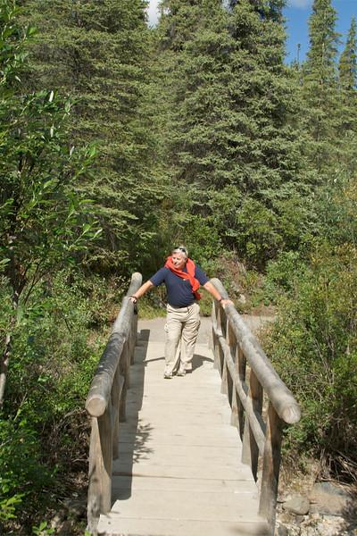 Mt Healy Hike (Jul 09)