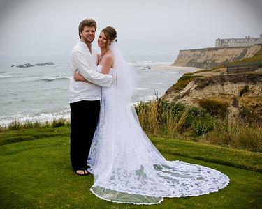 Wedding Day - Half Moon Bay