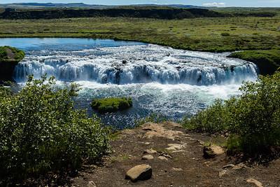 Iceland - July 2016